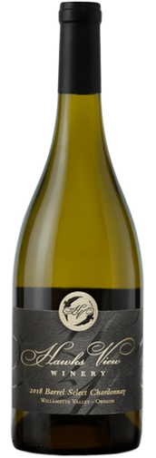 2018 Barrel Select Chardonnay