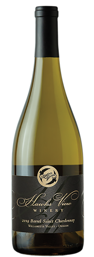 2019 Barrel Select Chardonnay