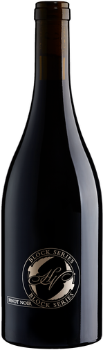 2016 Block Series Pinot Noir